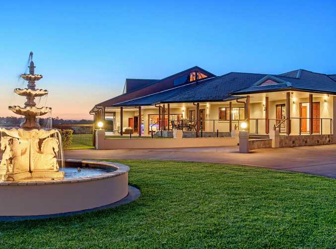 UNREAL: This Maleny estate is incredible.