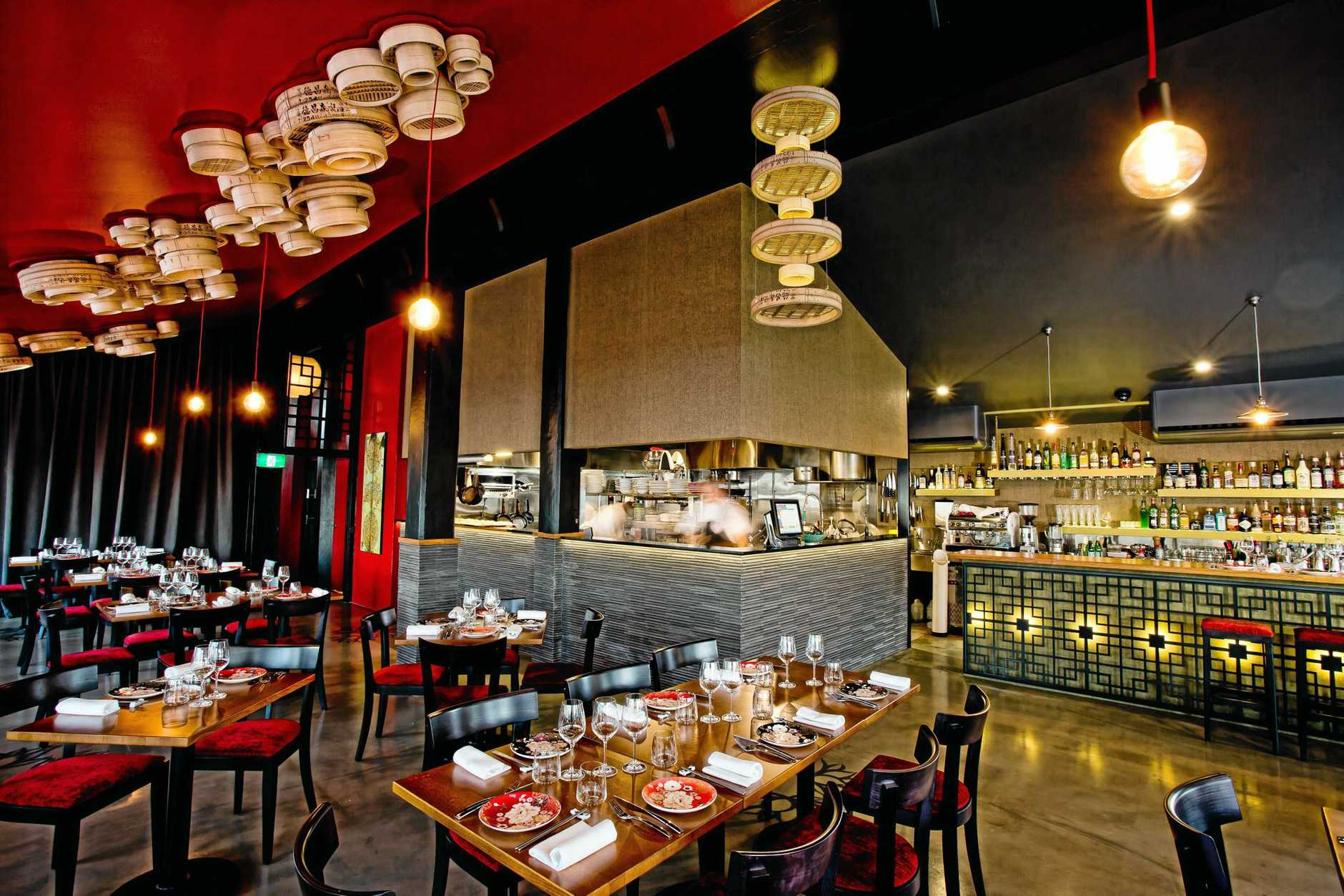 TOP GONG: Mooloolaba Spice Bar has been named in TripAdvisor's Top 10 Australian restaurants for 2016.