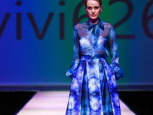 SC Fashion Festival big names