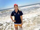 Gemma Henricksen is co-ordinating the Bundaberg Surf Safe Appeal.