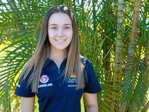 Elizna embraces Aussie lifestyle thanks to surf lifesaving
