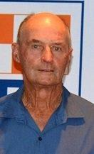 Ray Myers was awarded a clasp for 35 years service to the SES.