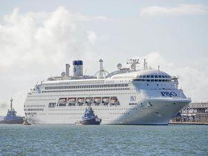 Where cruise ship tourists will spend their money tomorrow