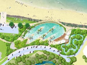 Community urged to comment on Yeppoon Foreshore Designs