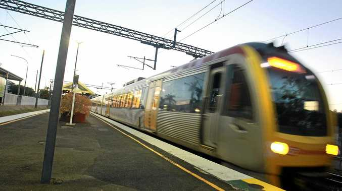A writer has taken issue with the LNP's comparison of two rail projects.