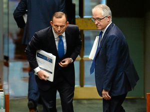 OPINION: The real deficit crisis facing Turnbull