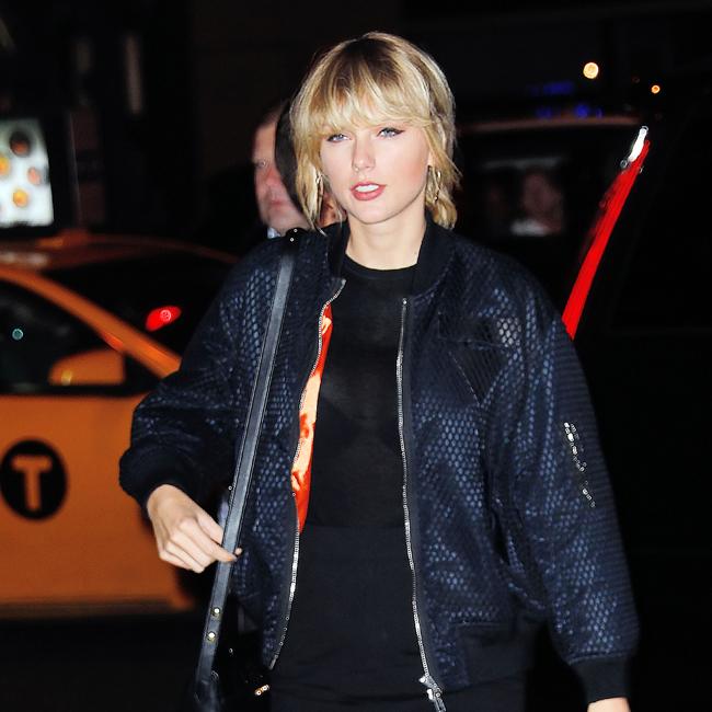 Taylor Swift source Bang