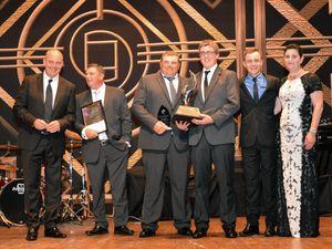 Qualipac snags best business award