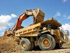 FLASHBACK: New Hope Coal's Jeebropilly coal mine.