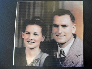 Runaway romance after WWII leads to 70-year marriage
