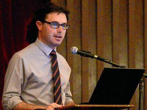 Littleproud: program is 'political correctness gone too far'