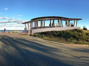 REVEALED: See what's planned for Lamberts Beach Lookout