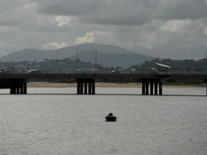 Mackay's waterways fail quality test and here's why