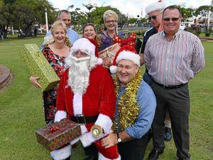 Mayor launches annual festive fundraiser