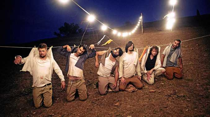 EDGY: The Cat Empire will hit Sandstone Point, Bribie Island, as part of their Australian tour.
