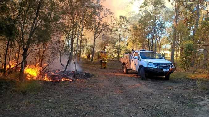 Seqwater has completed 39 prescribed burns since autumn.