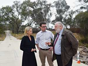 Southern Downs dam project edges closer