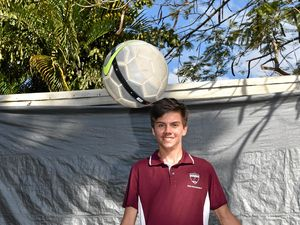 One Futsal Forward: Hayden Coe to join U14s Aus Team