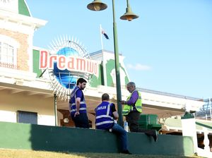 Dreamworld deaths: Photos from the aftermath