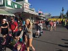 Dreamworld: This tragedy won't stop us going back