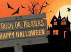 INTERACTIVE MAP: Toowoomba homes for trick-or-treaters