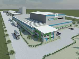 JOBS: $35 million factory wins council approval