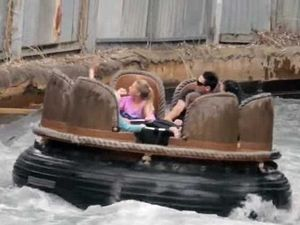 Dreamworld: Thunder River Rapids will never ride again