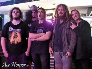 LISTEN: Headbangers Halloween Hellfest lineup for Rocky gig