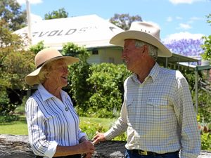 End of an era for Eidsvold Station