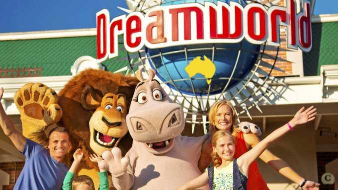 dreamworld promotion pointer