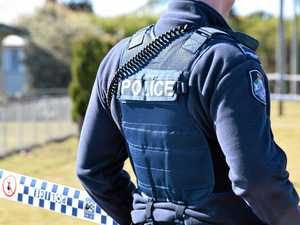 Police dismantling 'poorly made bomb' in North Rockhampton