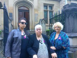Daughters break down in nursing home murder trial