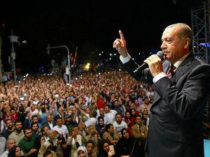 Prisoners in Turkey live in fear