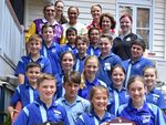 Dalby State School raises over $5000 for relay
