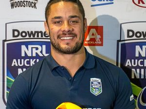 Hayne joins long list of stars at Nines