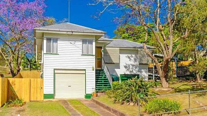 $170, 000, 9 Norman St, Gympie