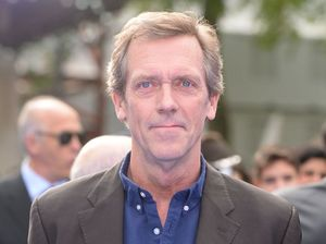 Hugh Laurie will get a star on the Hollywood Walk of Fame