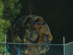 Dreamworld Victims Identified