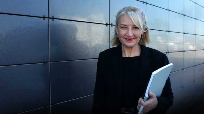 Anna Smith is changing her business name from Bosscher Lawyers Maroochydore to Smith Criminal Law.