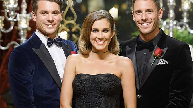 But what will happen to The Bachelorette?