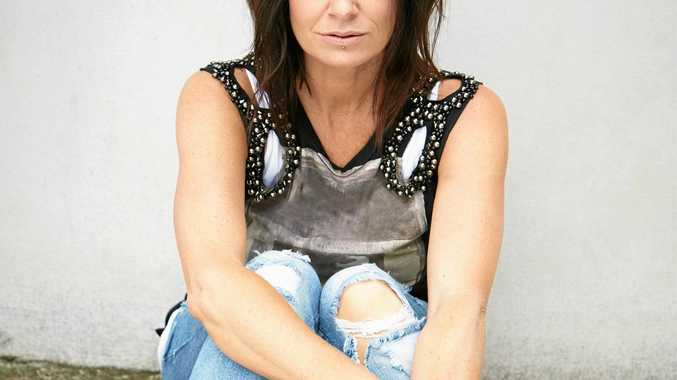 Kasey Chambers will perform at the Grafton District Services Club on November 5.