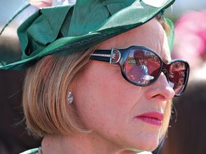 Gai Waterhouse has eyes on the prize