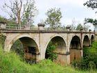 HISTORY: Humphrey Bridge in the North Burnett.