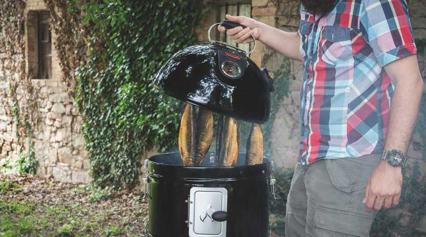 The latest Real Fuel Barbecue Fornetto range is available through independent retailers and online at bbqxl.com.au.