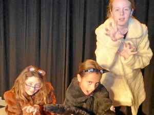 What's On: Stuart Little will impress on stage