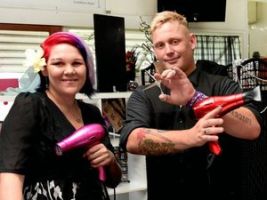 WATCH: How you can win a free hair and beauty makeover