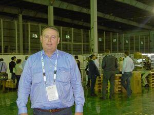 Trade takes mayor from Maranoa to Shanghai