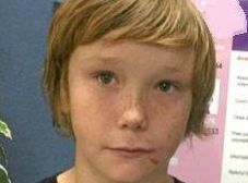 This 12-year-old was last seen leaving an address on Vievers St, Caboolture, on October 23.