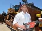 Machinery worth millions up for sale at Paget