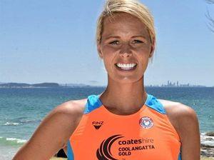 Cooly Gold winner amid field for Noosa Ocean Swim
